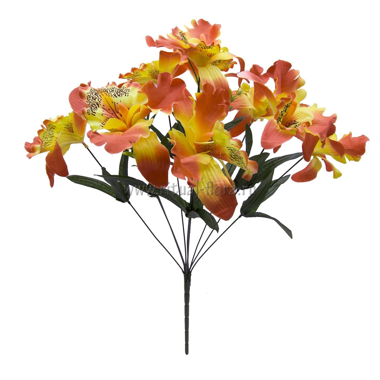Букет орхидеи 10Г БХН-389-10Г