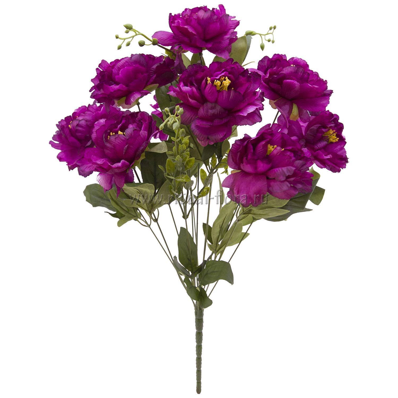Букет орхидеи 12г(20шт) БХН-417-12г
