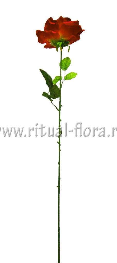 """Ветка розы """"Красота"""""""
