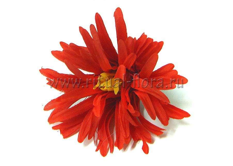 Горный цветок Г4001 красный (50 шт)