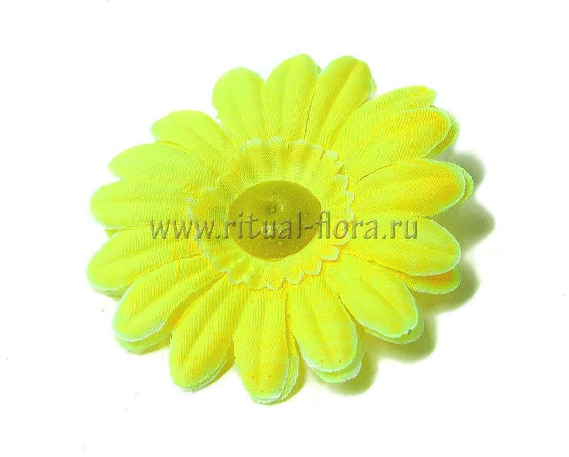 Ромашка Г0401 (50 шт) желтая
