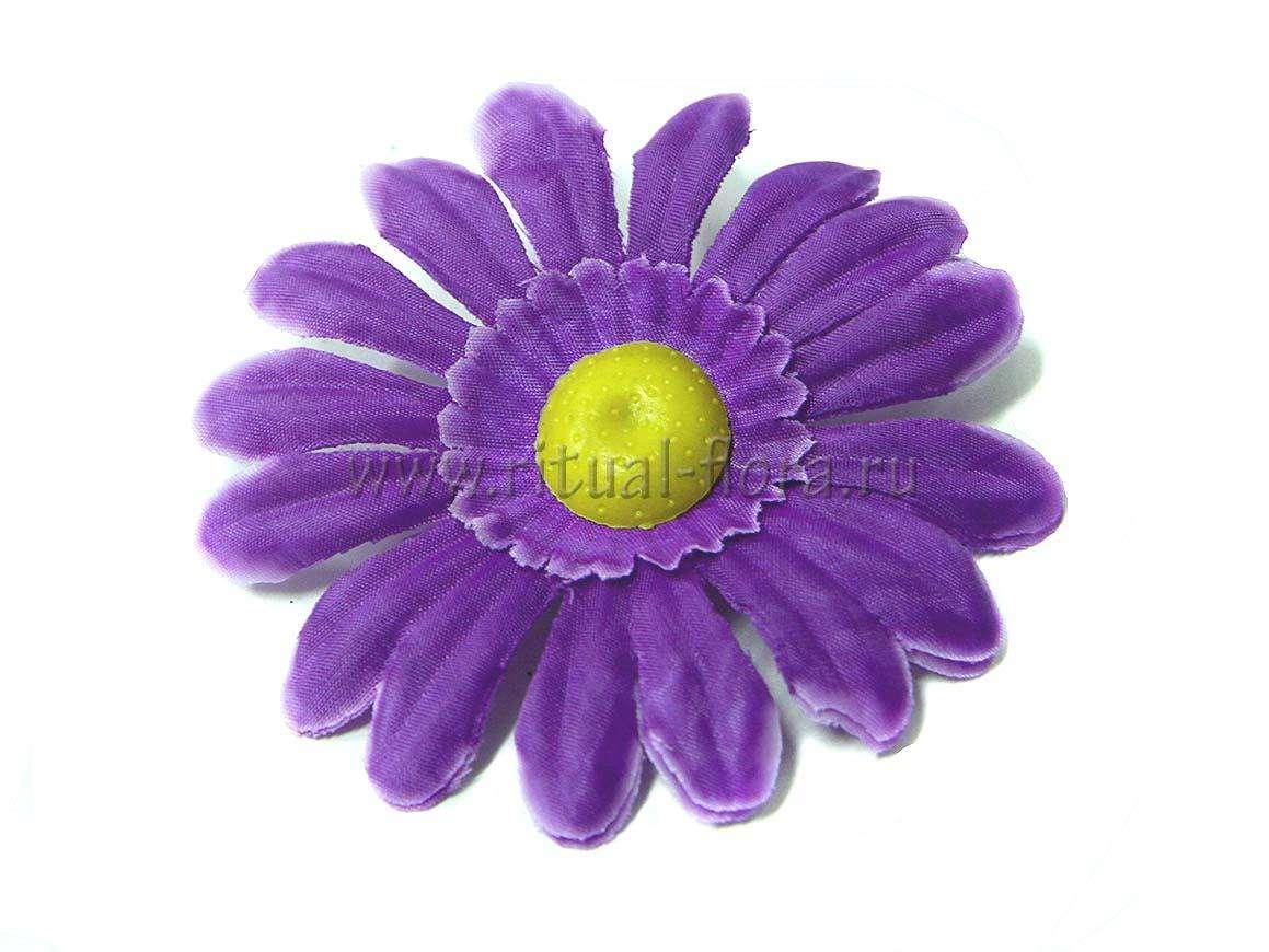 Ромашка Г0401 (50 шт) фиолетовая