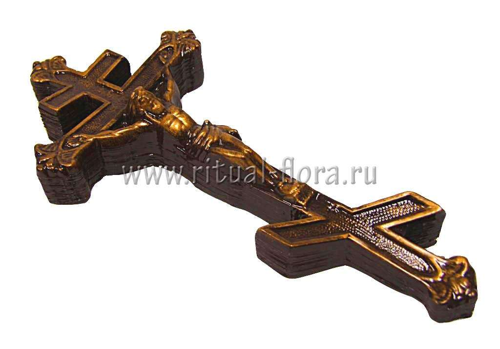Крест на гроб (1.01 Крест 380) Ч