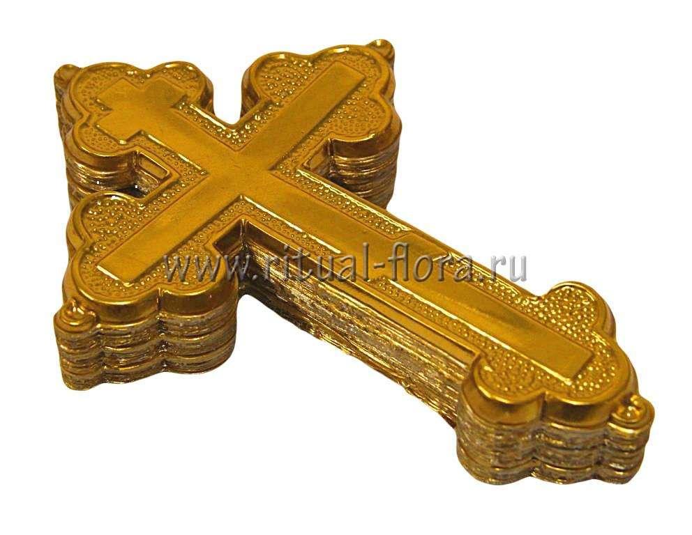 Крест на гроб (1.04 Малый б/р)
