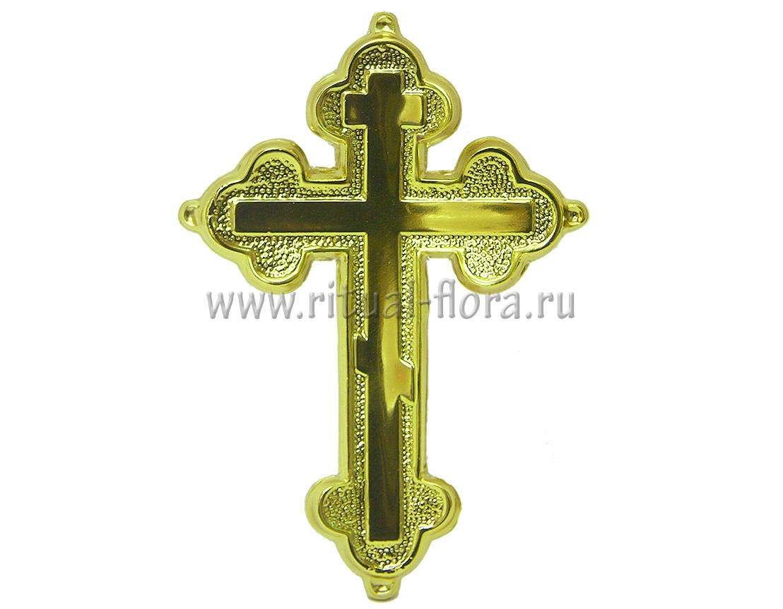 Крест на гроб (1.13 Малый б/р)