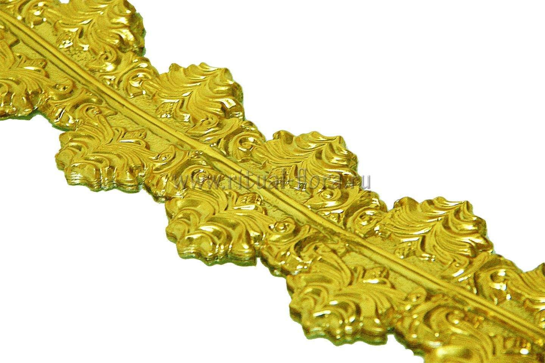 Крест на гроб (5.04 - 5.06 Полоса L 1000)