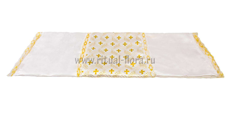 Покрывало ритуальное П-5 (А) крест