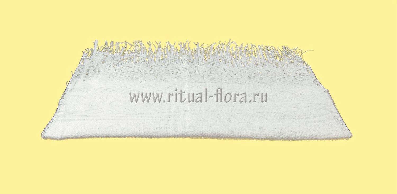 Покрывало ритуальное Тюль 80Б