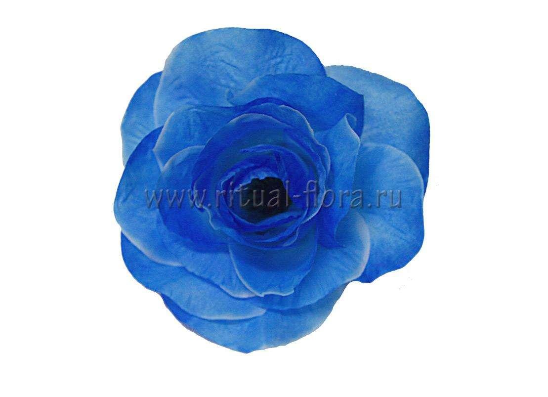 Роза Мила Г0354 синяя(1/20)