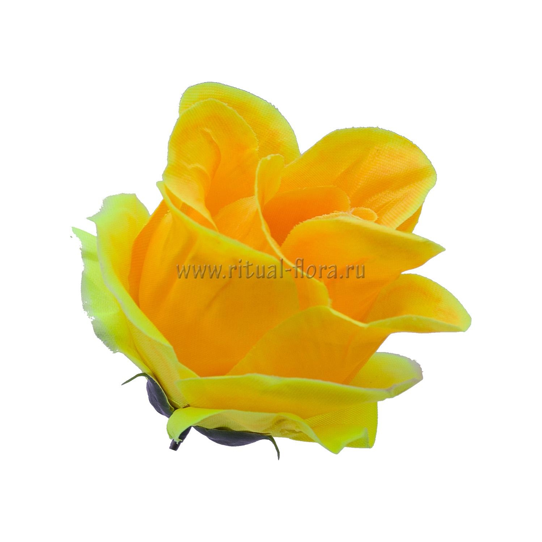 Роза бутон 20563 (микс 200шт)