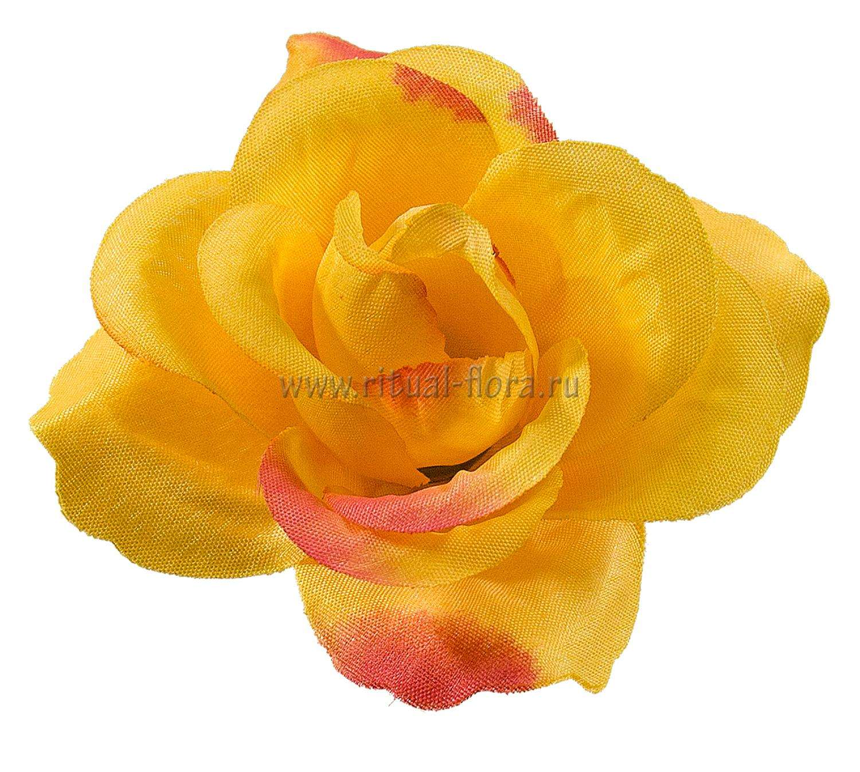 roza-ella-shelk-d-11-sm-oranjevyy