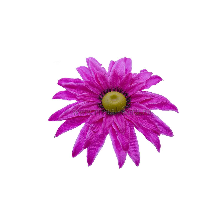 Георгин атлас 16 см розовый
