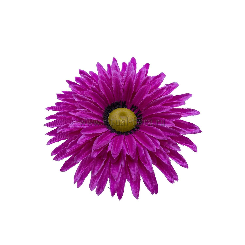 Гербера атлас d-15,5 см (1/40) розовый