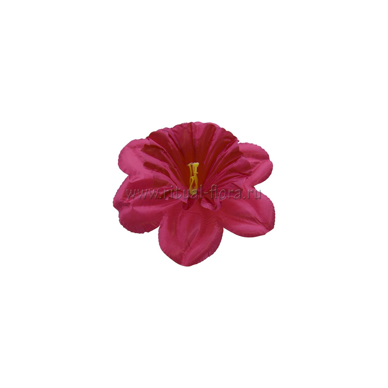 Нарцисс атлас двухслойный  d-15 cм. №8 (100 шт)