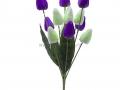 Букет тюльпан 12г (микс 10шт)БХН-307-12Г_0