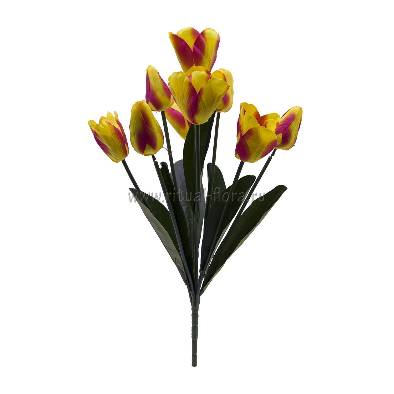 Букет тюльпан 9г БХН-325-9Г