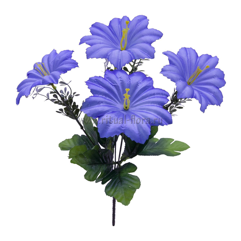 Букет клематис Крошка (синий) 5 г БВ-020