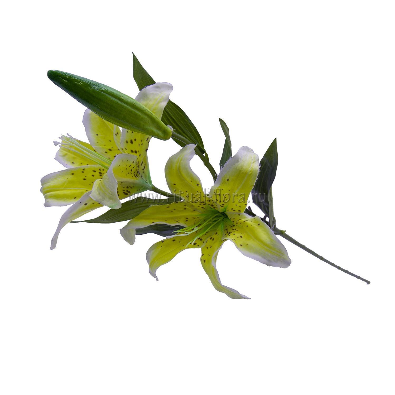Ветка лилии 3г