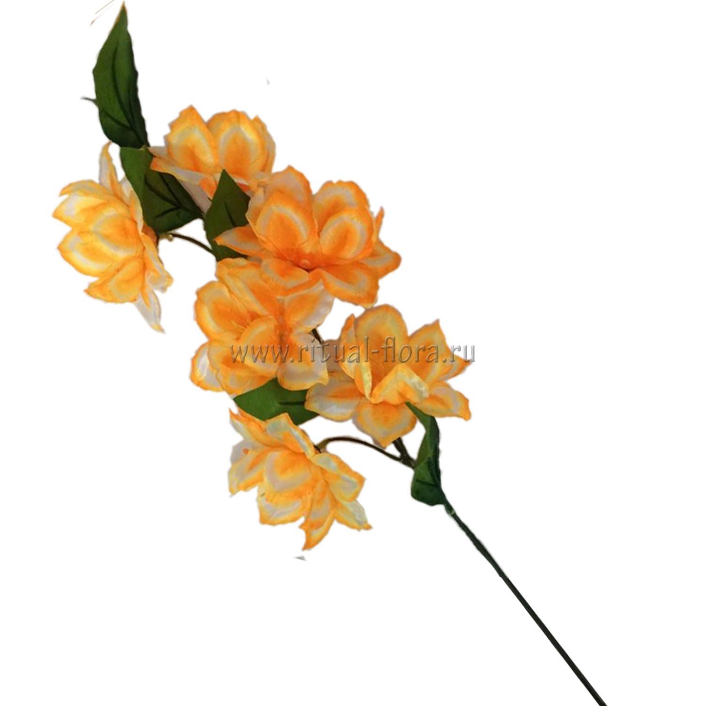 Ветка цветок разный ВФ-36