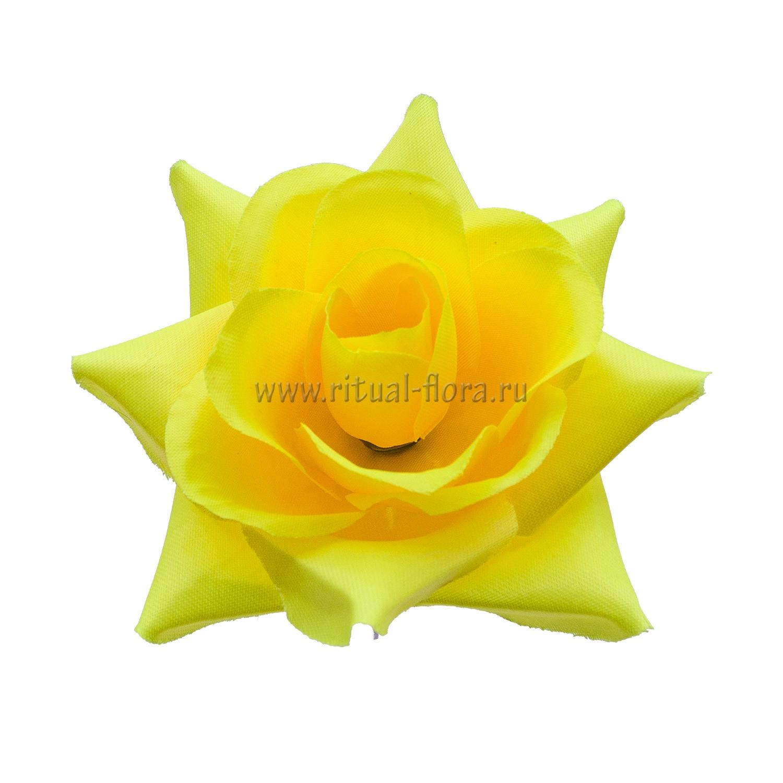 Роза атлас 14 см.(1/40)