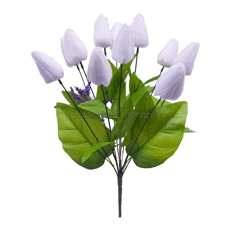 Букет Тюльпан малый 11г. Б-003
